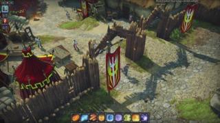 Divinity: Original Sin - Gameplay Trailer