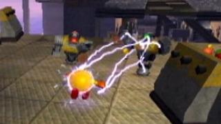 Pac-Man World 3 Gameplay Movie 5