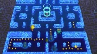 Pac-Man World 3 Gameplay Movie 2