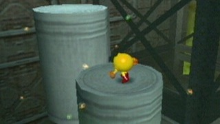 Pac-Man World 3 Gameplay Movie 1