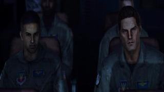 Ace Combat: Assault Horizon Shark Trailer