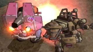 Steambot Chronicles Gameplay Movie 1