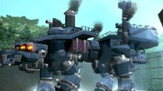 Steambot Chronicles Gameplay Movie 2