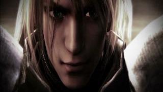 Soulcalibur V Announcement Trailer