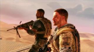 Spec Ops: The Line Narrative Trailer