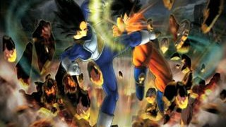 Dragon Ball Game Project Age 2011 (working title) - Teaser Trailer