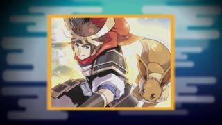 Announcement - Pokemon Conquest Trailer