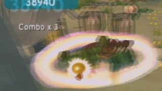 Pac-Man World 3 Gameplay Movie 3