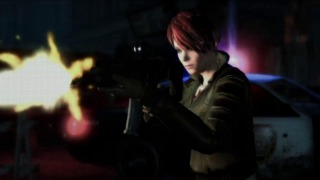 US Spec Ops - Resident Evil: Operation Raccoon City DLC Trailer