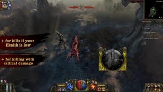 The Incredible Adventures of Van Helsing - Gameplay Trailer