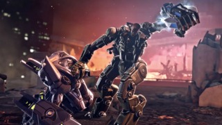 XCOM: Enemy Within - PAX Prime War Machines Trailer