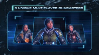 Lost Planet 3 - Freedom Fighter Pack Pre-Order Trailer