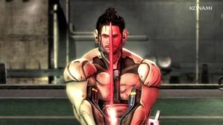 Metal Gear Rising: Revengeance - Jetstream DLC Trailer