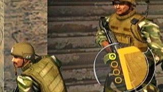 Full Spectrum Warrior: Ten Hammers Gameplay Movie 7