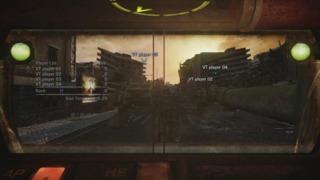 Gameplay Trailer - Steel Batallion