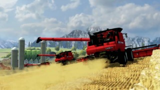 Farming Simulator 2013 - Console Launch Trailer