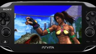 Street Fighter X Tekken Gameplay Trailer
