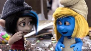 The Smurfs 2 - Announcement Trailer