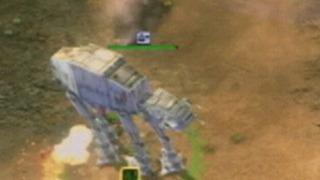 Star Wars: Empire at War Gameplay Movie 2