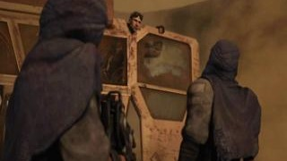 Red Faction: Armageddon - Breaking the Seal Video