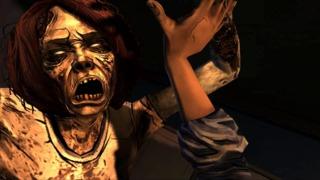 Preorder - The Walking Dead Trailer