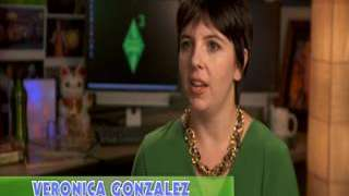 The Sims 3: Generations developer diary