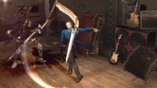 Devil May Cry 3: Special Edition Gameplay Movie 6