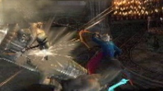 Devil May Cry 3: Special Edition Gameplay Movie 8