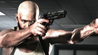 Bullet Time - Max Payne 3 Design & Technology Video