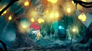 Child of Light - Teaser Trailer
