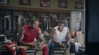 Madden NFL 25 - Eyebrow vs Eyebrow
