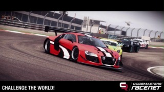 GRID 2 - RaceNet Multiplayer Trailer