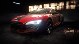 Need for Speed Rivals - Racer Personalization Gameplay Trailer