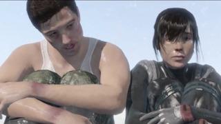 Beyond: Two Souls - 60 Second Guilt TV Spot