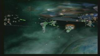 Star Wars: Empire at War Gameplay Movie 4