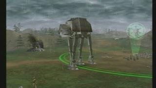 Star Wars: Empire at War Gameplay Movie 5