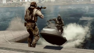 Battlefield 4 - Multiplayer Trailer
