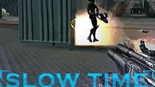 TimeShift Official Trailer 4