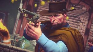 Saints Row IV - Wild West DLC Trailer