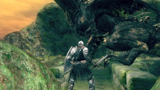 Dark Souls: Prepare to Die Edition Official Trailer