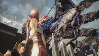 Final Fantasy XIII-2 - GameSpot Exclusive E3 Teaser Trailer