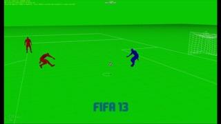 FIFA 14 - Pure Shot Physics Trailer
