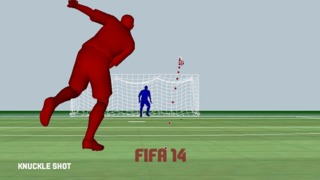 FIFA 14 - Real Ball Physics Trailer