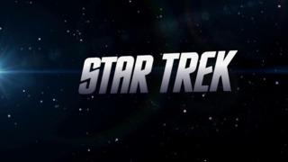 Star Trek (2013) Teaser Trailer