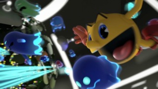 Pac-Man and the Ghostly Adventures - TGS 2013 Trailer