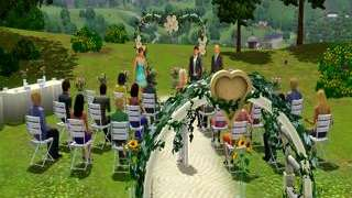 The Sims 3: Generations - Launch Trailer