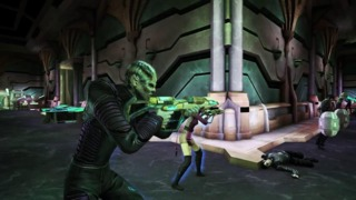 Star Trek Online: Legacy of Romulus - Legacy Pack