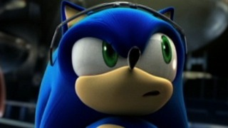 Sonic Riders Official Trailer 2