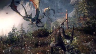 The Witcher 3: Wild Hunt - TGS 2013 Trailer