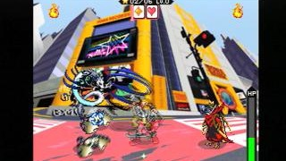 The World Ends With You Gameplay Movie 2